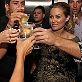 Photos From The Hills Afterparty