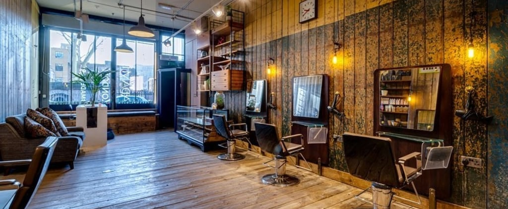 Adam Reed Salon London Offers Free Blow Dries For NHS Staff