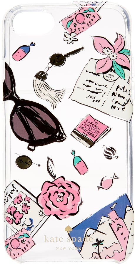 Kate Spade Scrapbook iPhone 7 Case ($40)