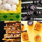 Homemade, Edible Gifts