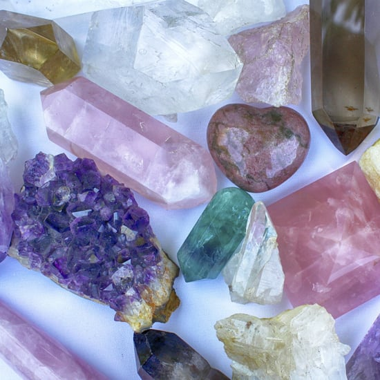 A Comprehensive Guide to Crystals and Their Meanings