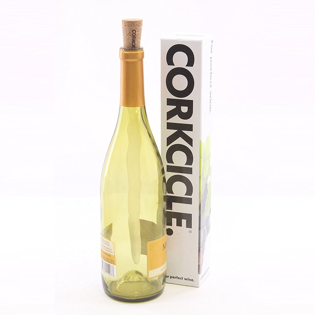 e1bc235b75c Corkcicle Classic Wine Chiller | Best Wine Gadgets 2018 | POPSUGAR ...