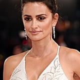 The Pony Facelift as Seen on Penélope Cruz