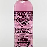 If you have a pup with sensitive skin, this shampoo is for you. Just 4 Fur ($12) products are sulfate free, hypoallergenic, and non-GMO, so they are super gentle on your dog's skin and fur. The shampoos come in five scents, but we're pretty partial to the cherry blossom one.