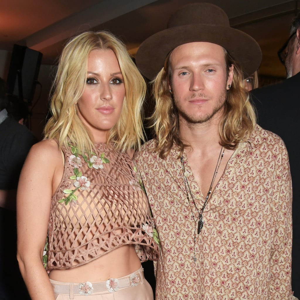 Celebrity Photos From London Parties May 13, 2015