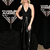 Charlie's Angels Premiere in NYC Pictures