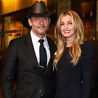 Faith Hill and Tim McGraw Interview About Marriage 2018