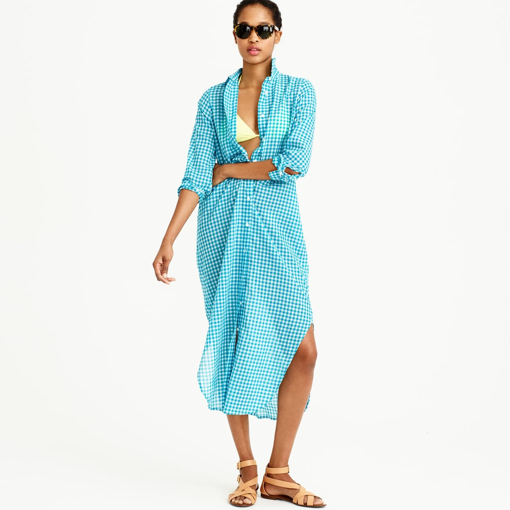 The Most Stylish Coverup
