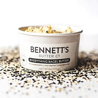 Where to Buy Everything Bagel Seasoning Butter