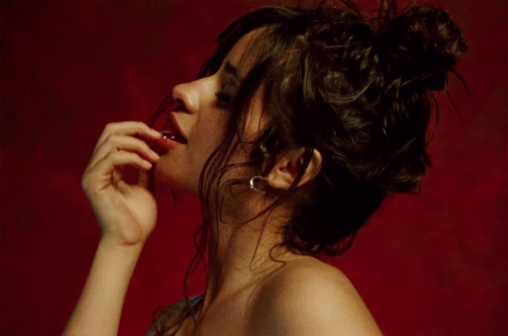 Sexy Camila Cabello Music Videos