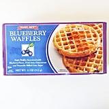 Frozen Blueberry Waffles ($2)