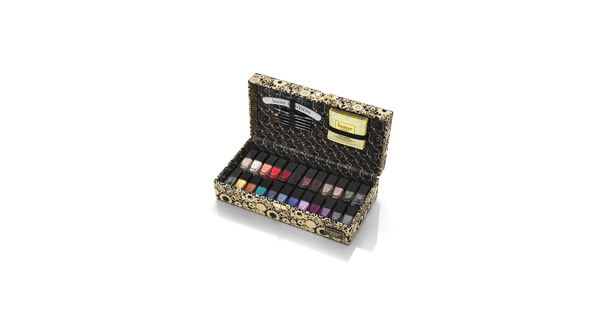 Butter London Gears & Gadgets Ultimate Lacquer Trunk Set