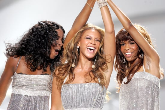 Destiny's Child Gets Their Game On