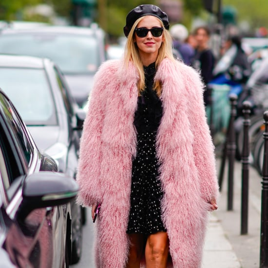 Best Statement Coat Street Style Trend