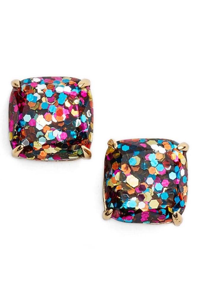 Kate Spade New York Mini Small Square Stud Earrings   Hot Christmas ...