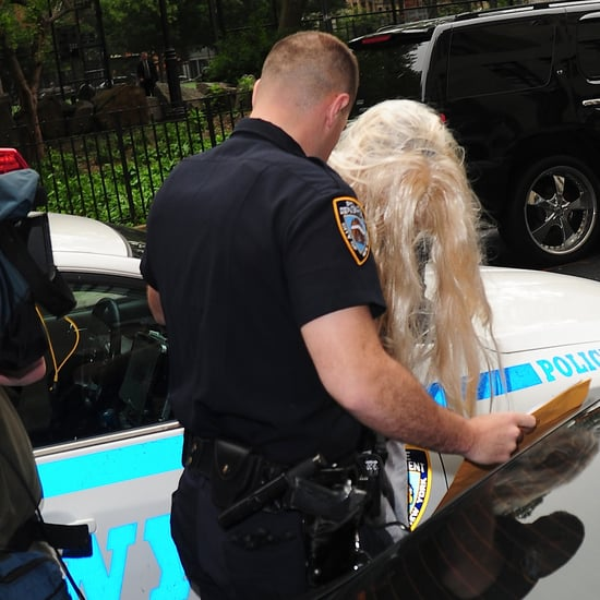 Amanda Bynes Arrested For Marijuana Possession | Video