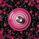 Le Creuset's New Berry Color