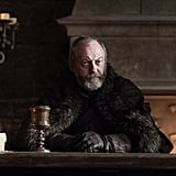Ser Davos Is Still Sad and Bitter and Coming For Melisandre