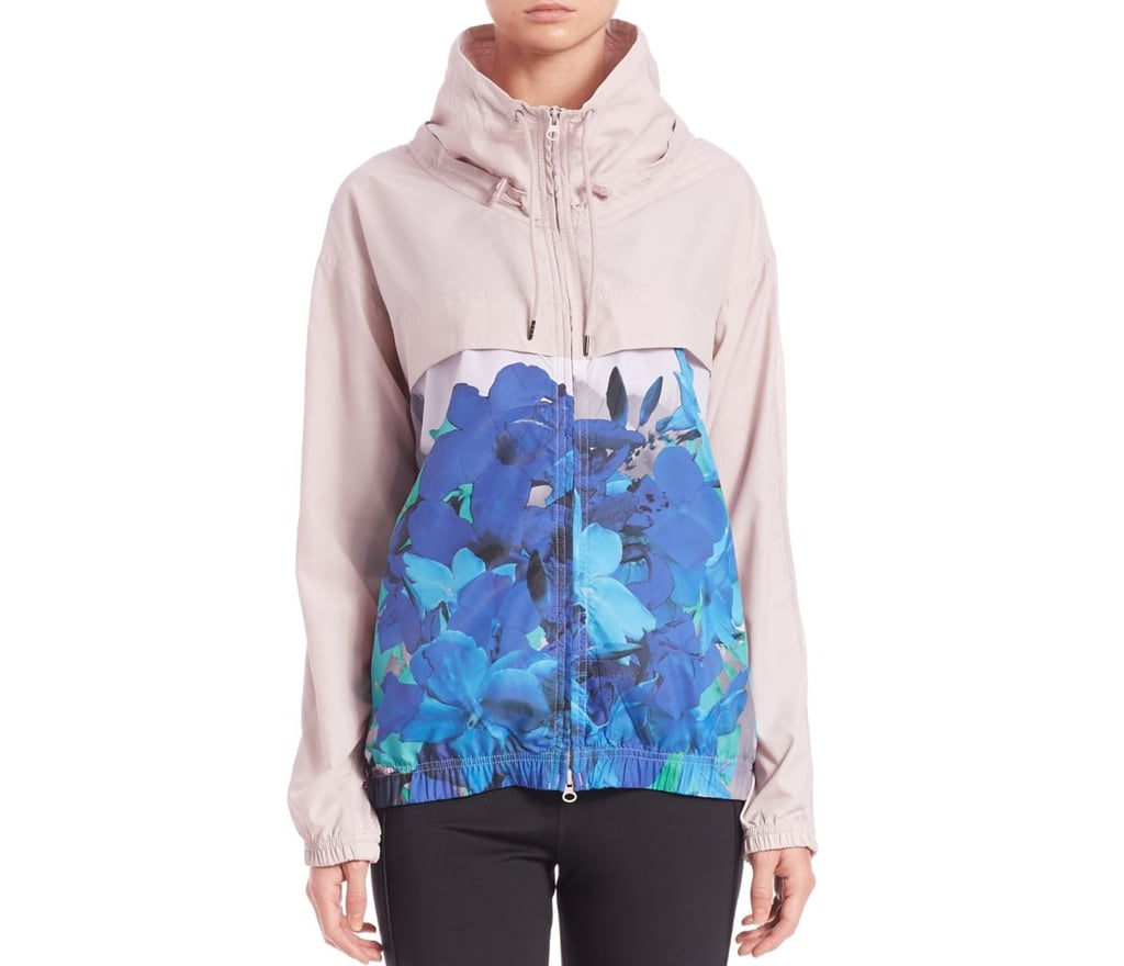Adidas by Stella McCartney Run Blossom Jacket