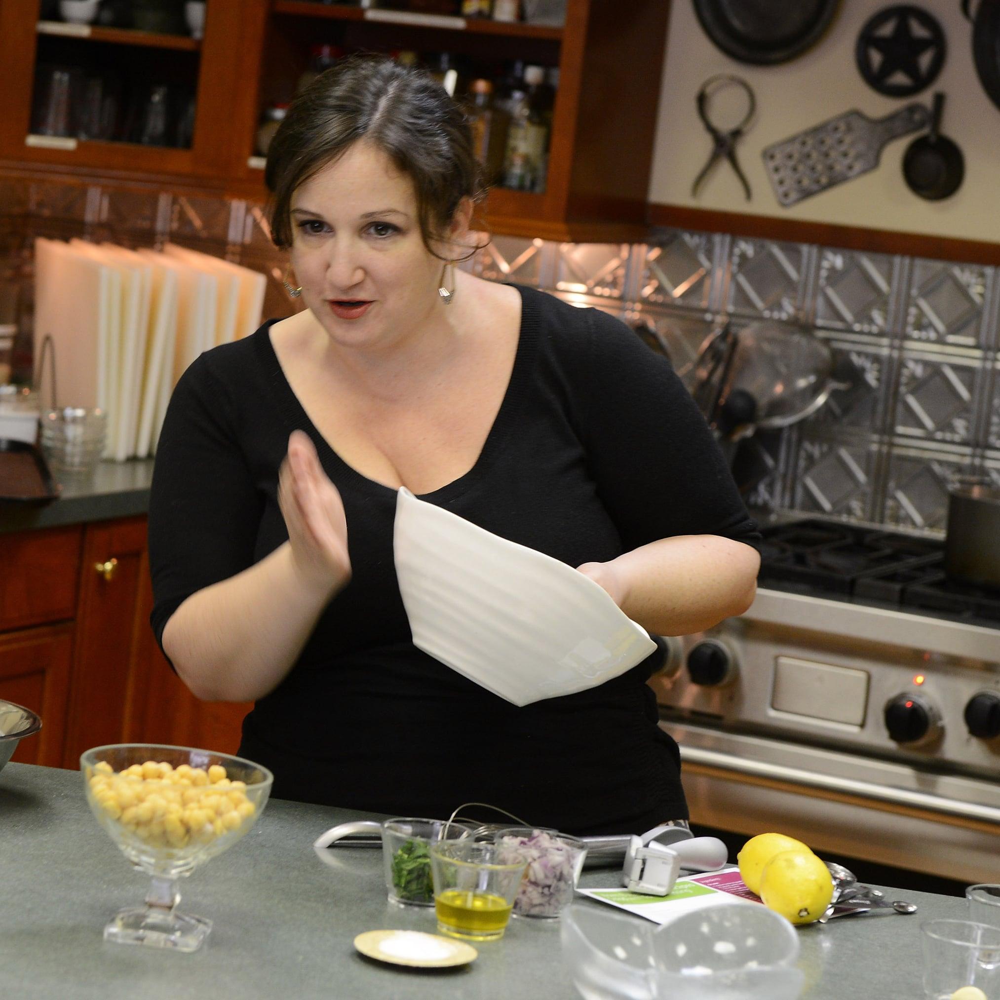 Deb Perelman Husband smitten kitchen fun facts | popsugar food