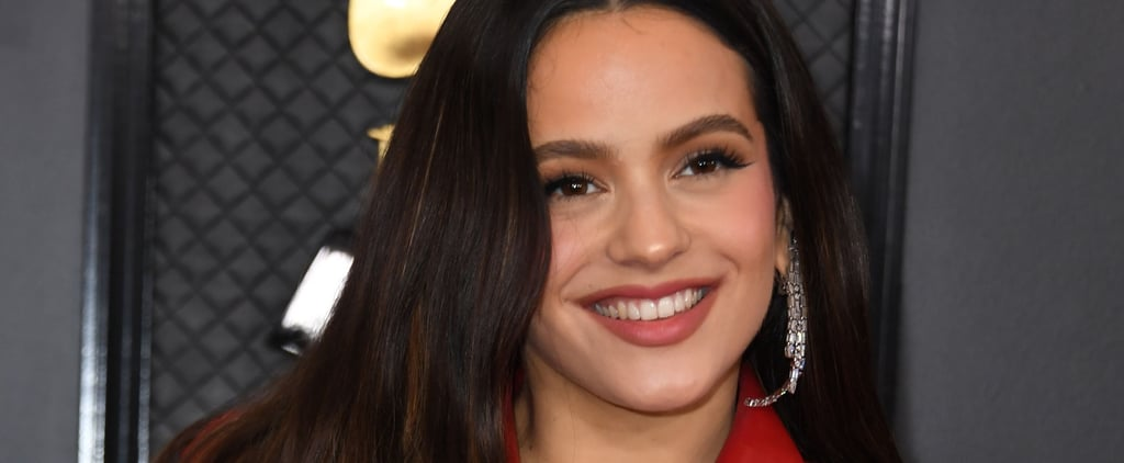 See Rosalía's Beauty Evolution From 2017 to Today