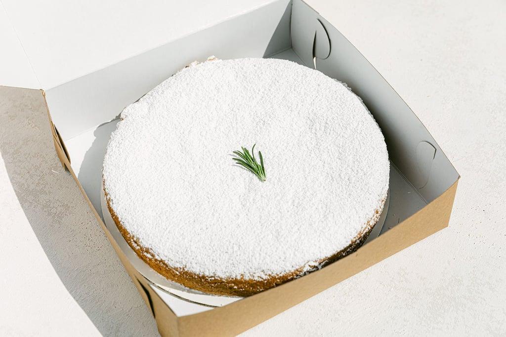 Shop the Kardashian Famous Olive Oil Cake