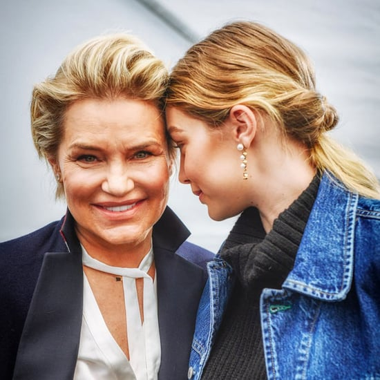 Yolanda Hadid Confirms Gigi and Zayn Malik Pregnancy