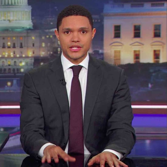 Trevor Noah Stands Up For Breastfeeding Moms