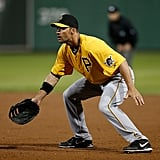 Garrett Jones, Pittsburgh Pirates