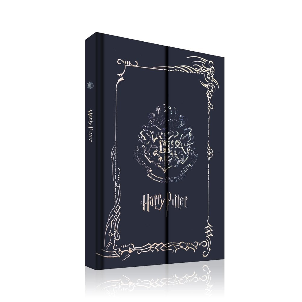 EconoLed Harry Potter Vintage Diary Planner