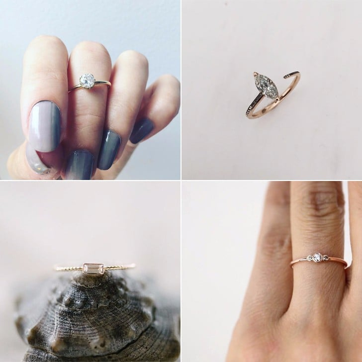 rings blog bohemian jpg wedding offset the minimalist bezel pretty ring engagement