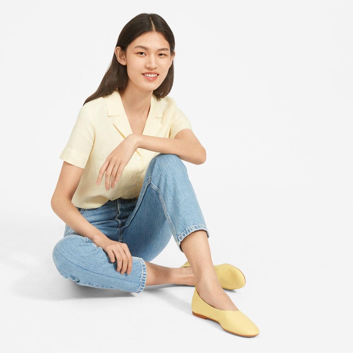 Best Summer Work Shoes For Women