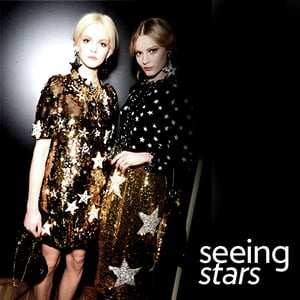 Summer Trends: Star Prints and Sequins 2011-07-21 07:00:52
