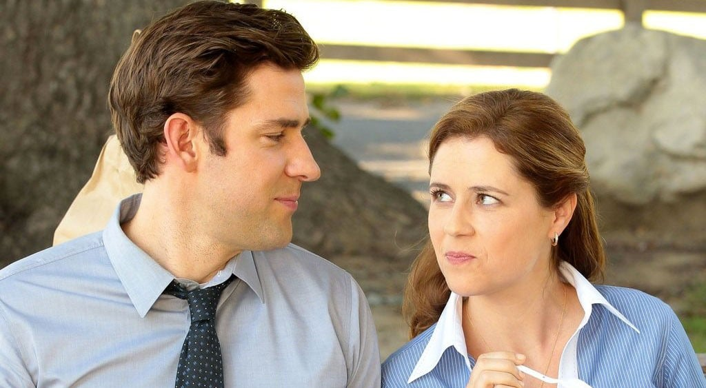 NBC Tweets The Office as 2018 Emmy Nominated Shows
