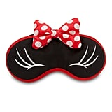 Minnie Mouse Plush Sleep Mask