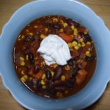 WW 0-Point Chili Recipe