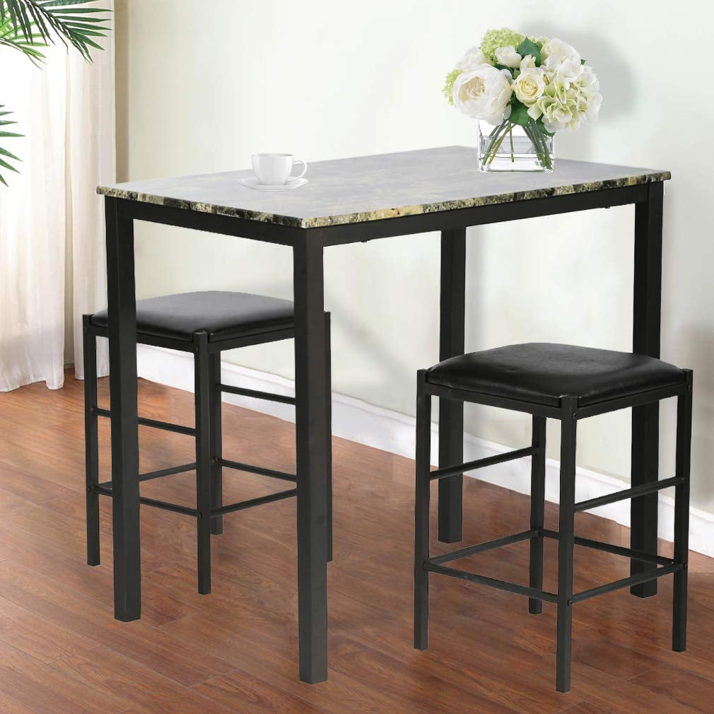 Dining Kitchen Table Dining Set | Small Apartment? These 65 ...