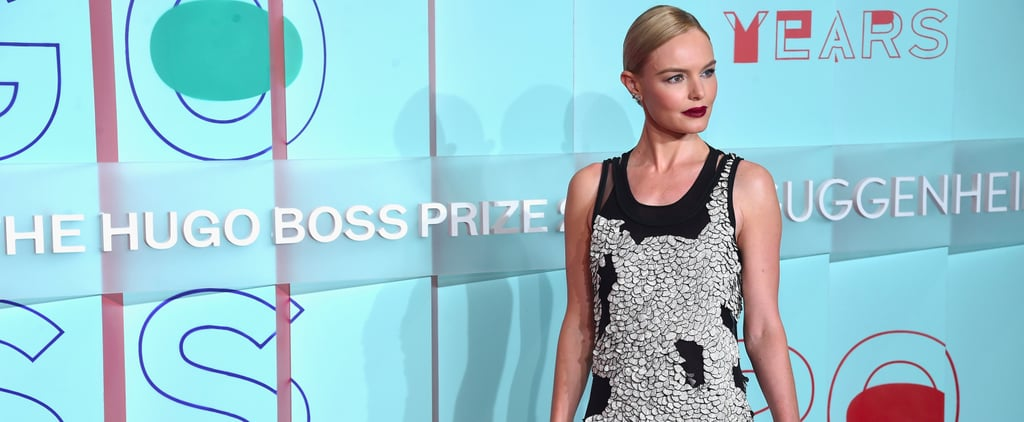 Kate Bosworth Just Got the Fashion Honor Stars Go Crazy For