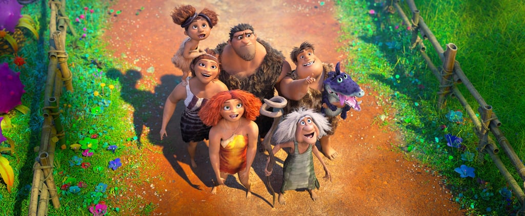 Stream These Family Movies For Kids on Hulu in 2021