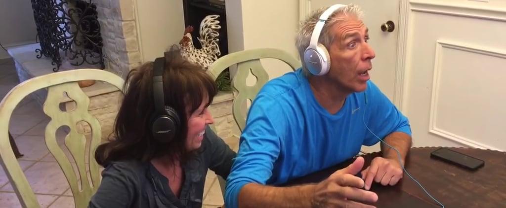 Couple Announces Pregnancy Through Jimmy Fallon Whisper Game