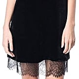 Cami NYC Lara Lace Velvet Underlay Dress