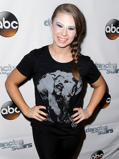 How Bindi Irwin Channeled the 'Strength' of Wild Animals for Dancing with the Stars