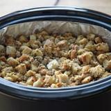 Easy Crock-Pot Stuffing Recipe