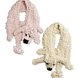 Eugenia Kim Fifi Knit Poodle Neck Warmer