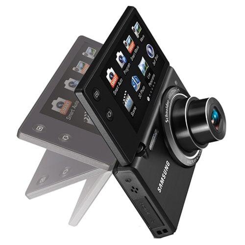 Samsung Digital Flip Camera MV800