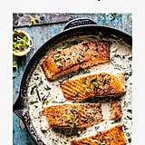Low-Carb Salmon Recipes