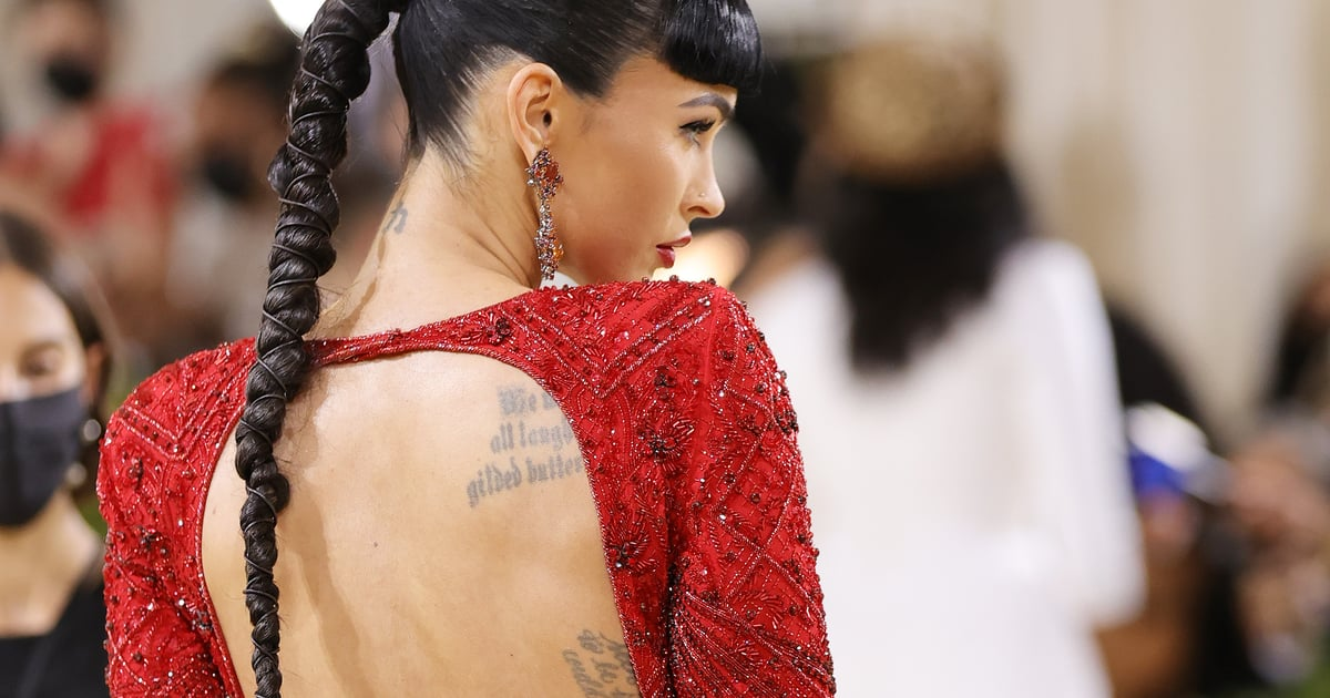 Megan Fox's Collection of Sexy Tattoos Is Full of Surprises.jpg