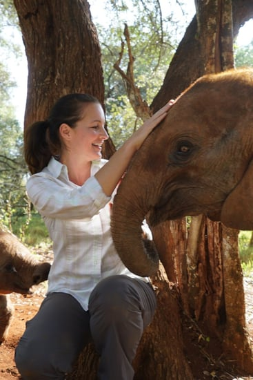 You Won't Be Able to Resist Helping These Adorable Baby Elephants