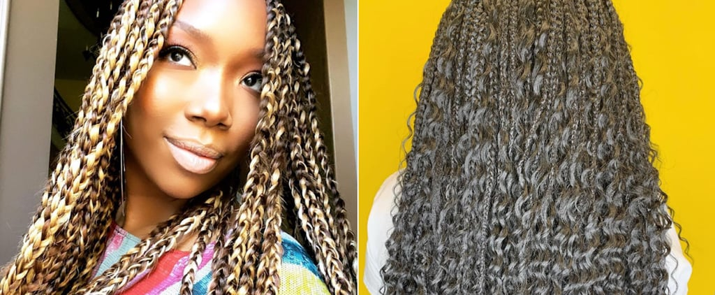 What Are Hippie Braids? See Hairstyle Ideas and Photos