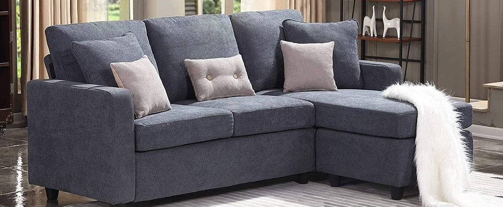 The Most Popular Sleeper Sofa From Amazon